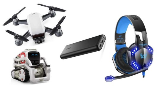 Best Tech Gifts for Boys – 2019 Gift Guide for Boys