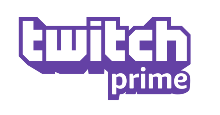 Twitch Prime Subscription