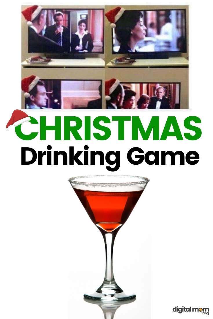 Christmas-Drinking-Game