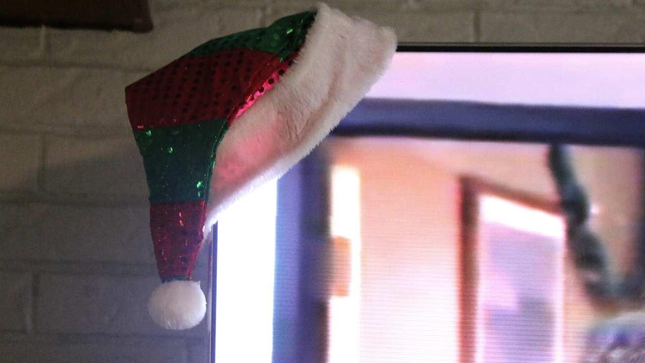 santa-hat-on-tv