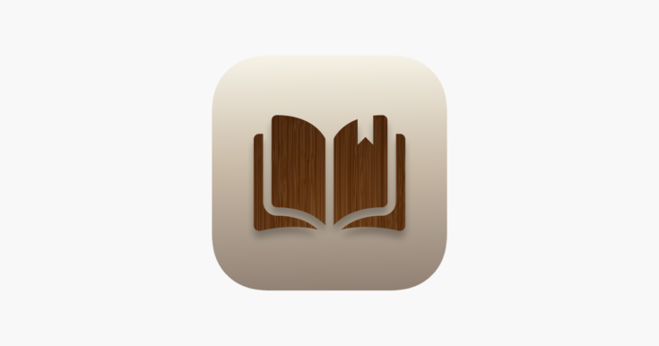 ‎My Books – Reading App