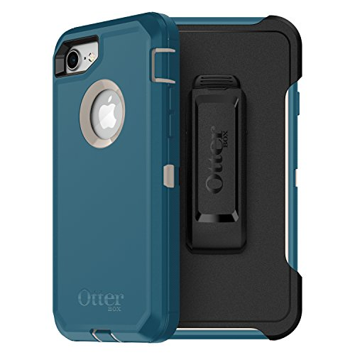 OtterBox Defender Case for iPhone 8 & iPhone 7 (Not Plus)