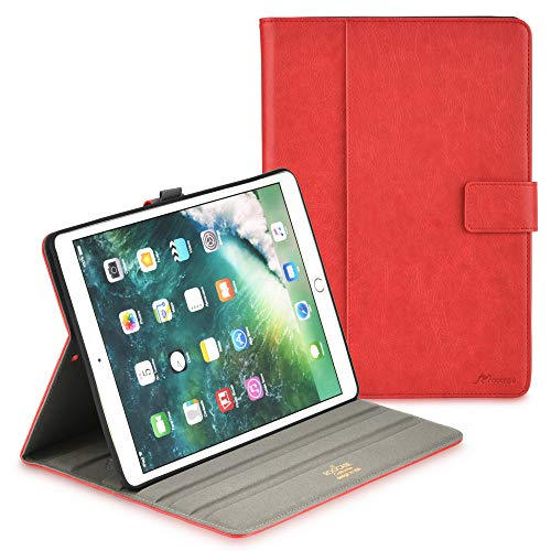 RooCase Leather iPad Portfolio