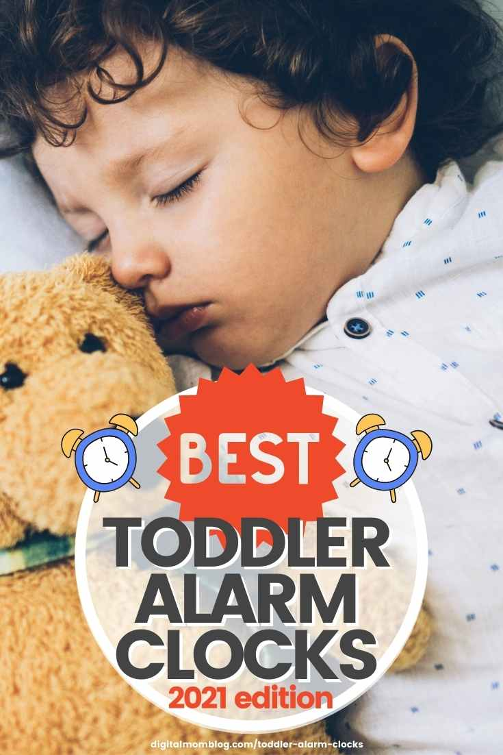 best toddler alarm clocks 2021 edition