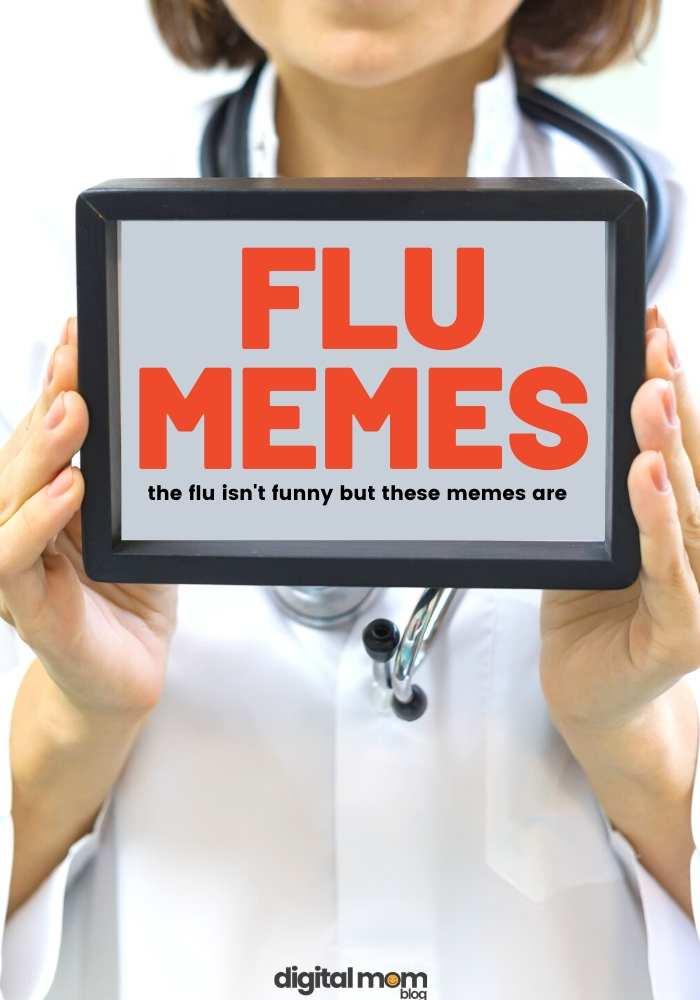 25 Flu Memes Best Viral Images Not Influenza Virus