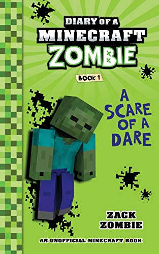   How We Got Our Minecraft Obsessed Child to Read