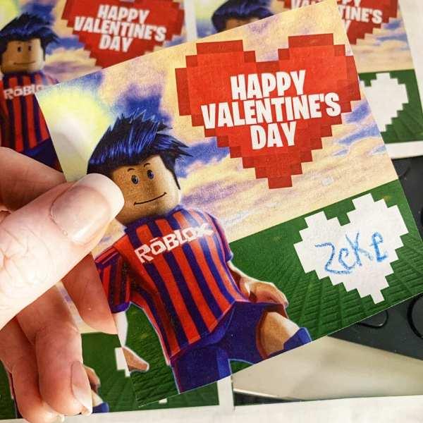 roblox valentines cards instagram saves