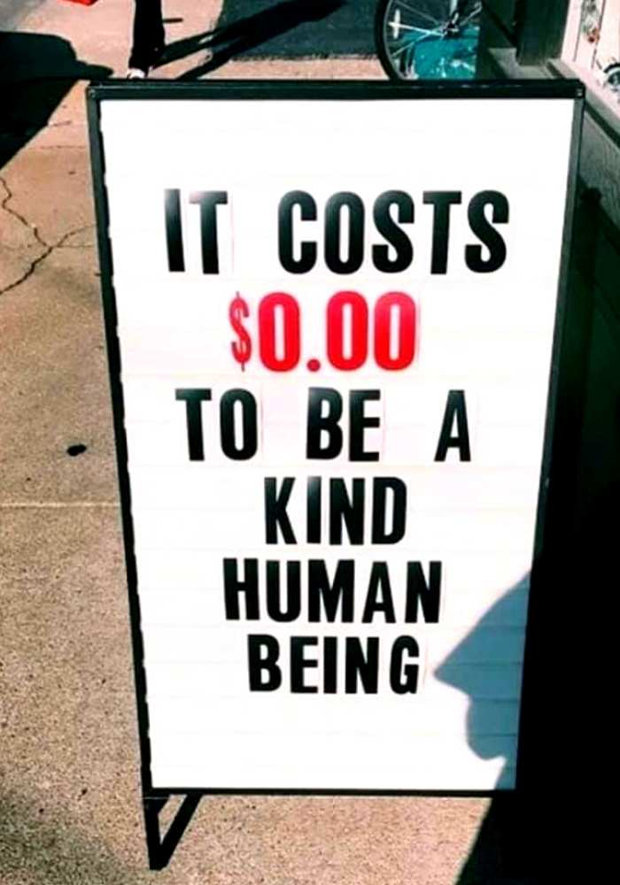 be-a-kind-human-quote