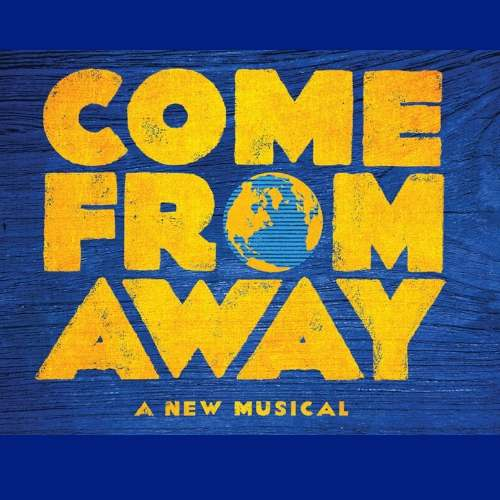 come from away dallas musical