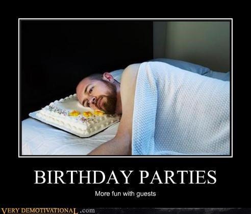 coronavirus birthday meme with no guests