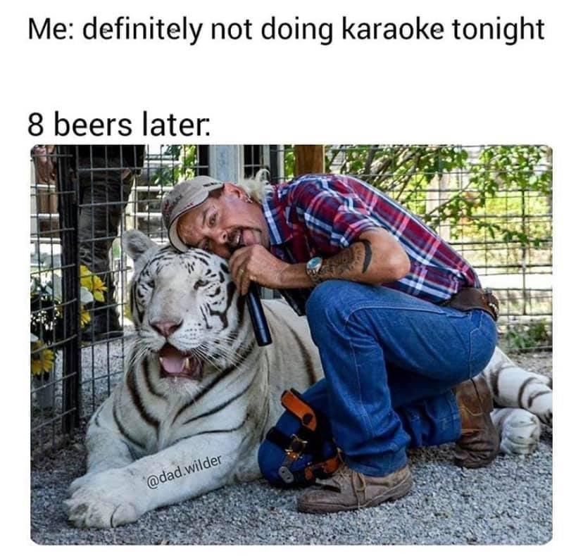 karaoke-tiger-king-