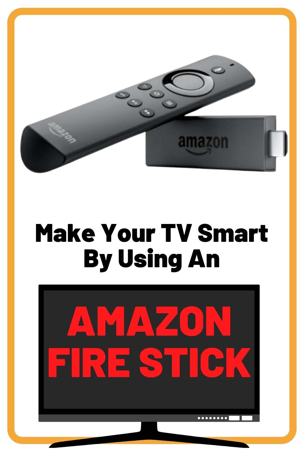 Amazon Fire Stick Review