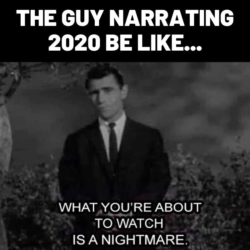2020 Narrarated