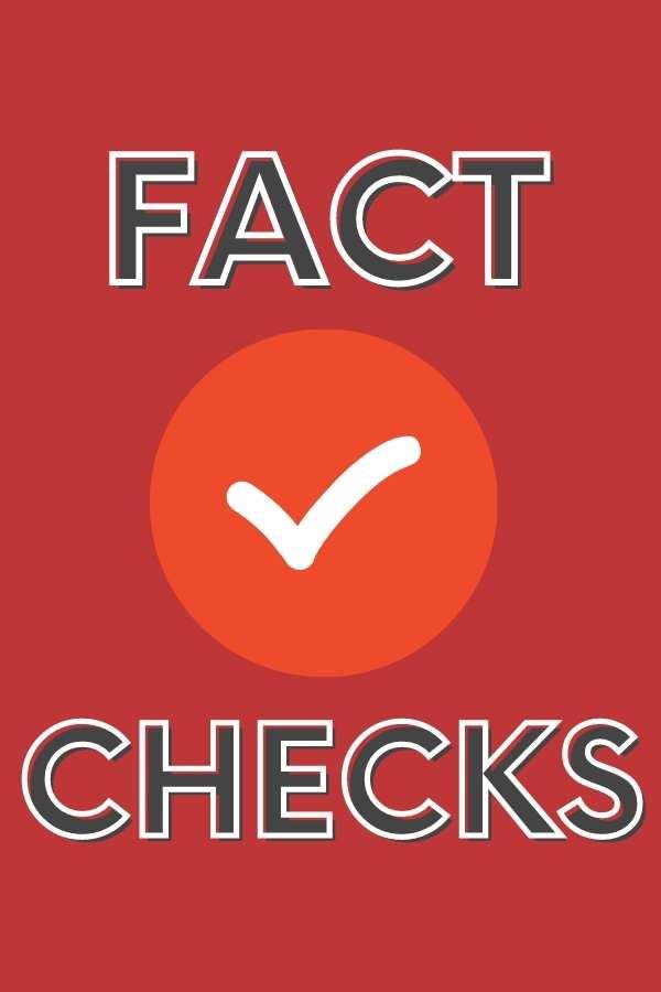 fact checks on parler
