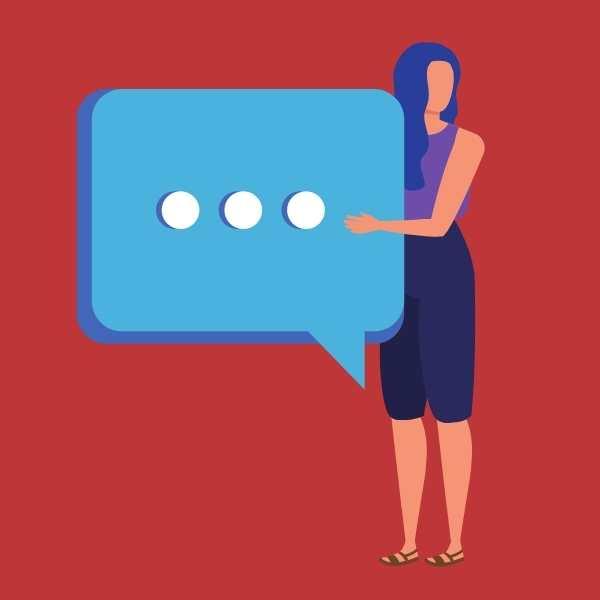 freedom of speech social media