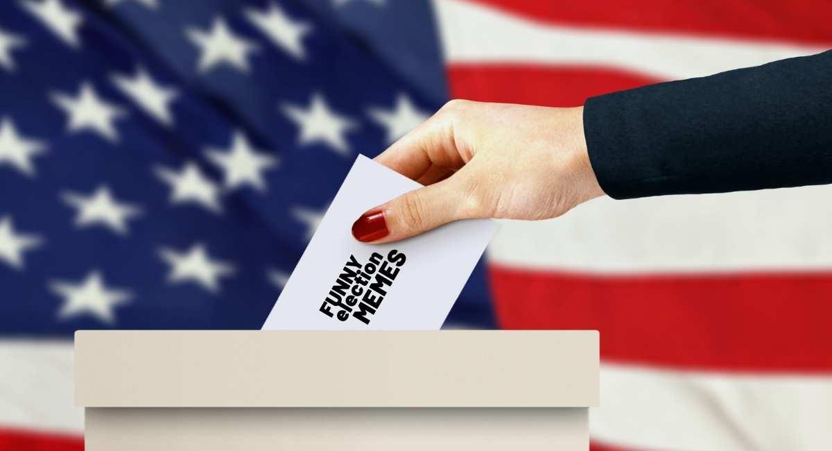 Best Election Memes - Vote 2020 - Digital Mom Blog