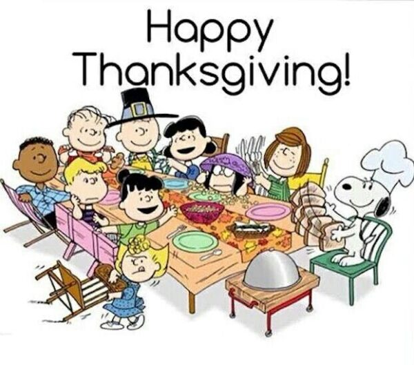 Best Charlie Brown Thanksgiving Memes for Sharing