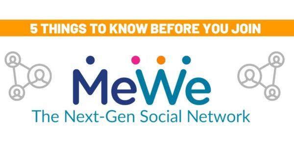 Hate Facebook? Here are 5 Things You Need To Know About The MeWe Social Network