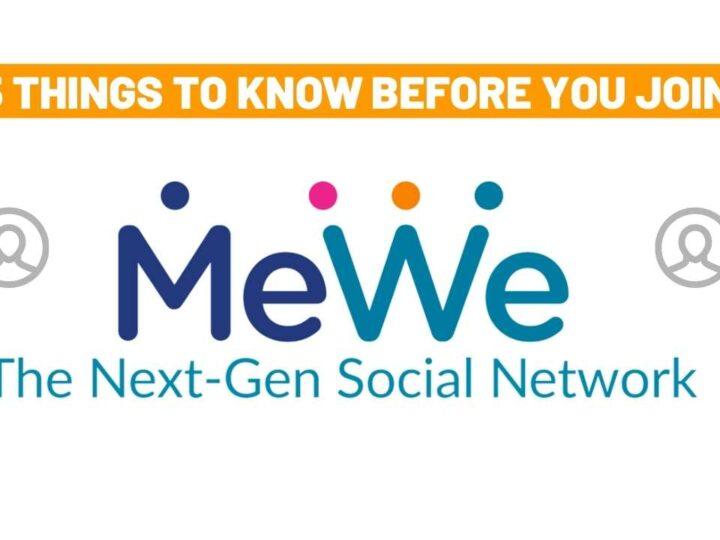 mewe social