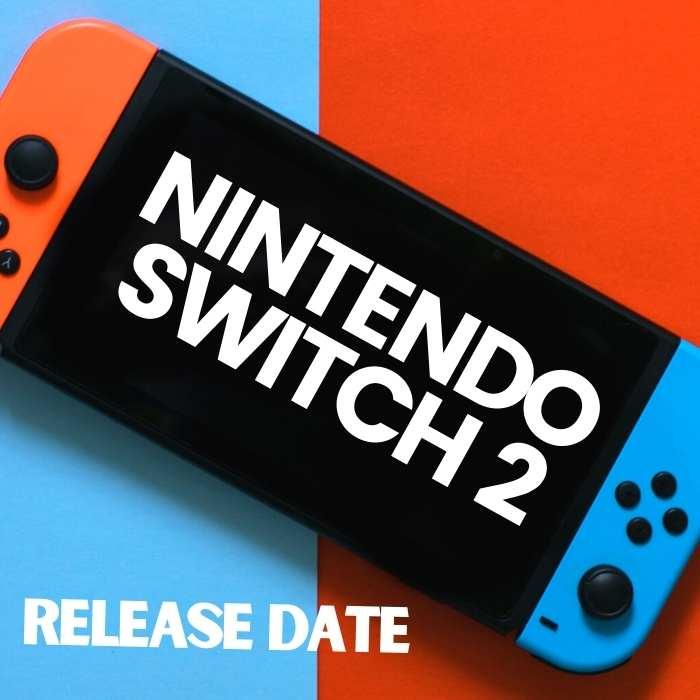 nintendo 2 release date