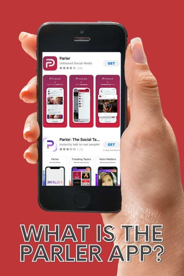 What is Parler App