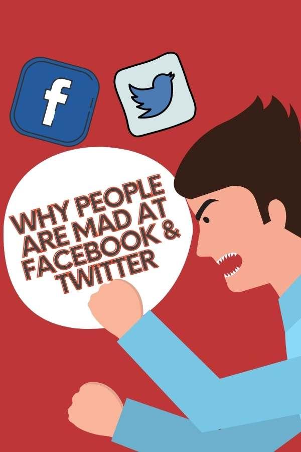 people leaving facebook parler app
