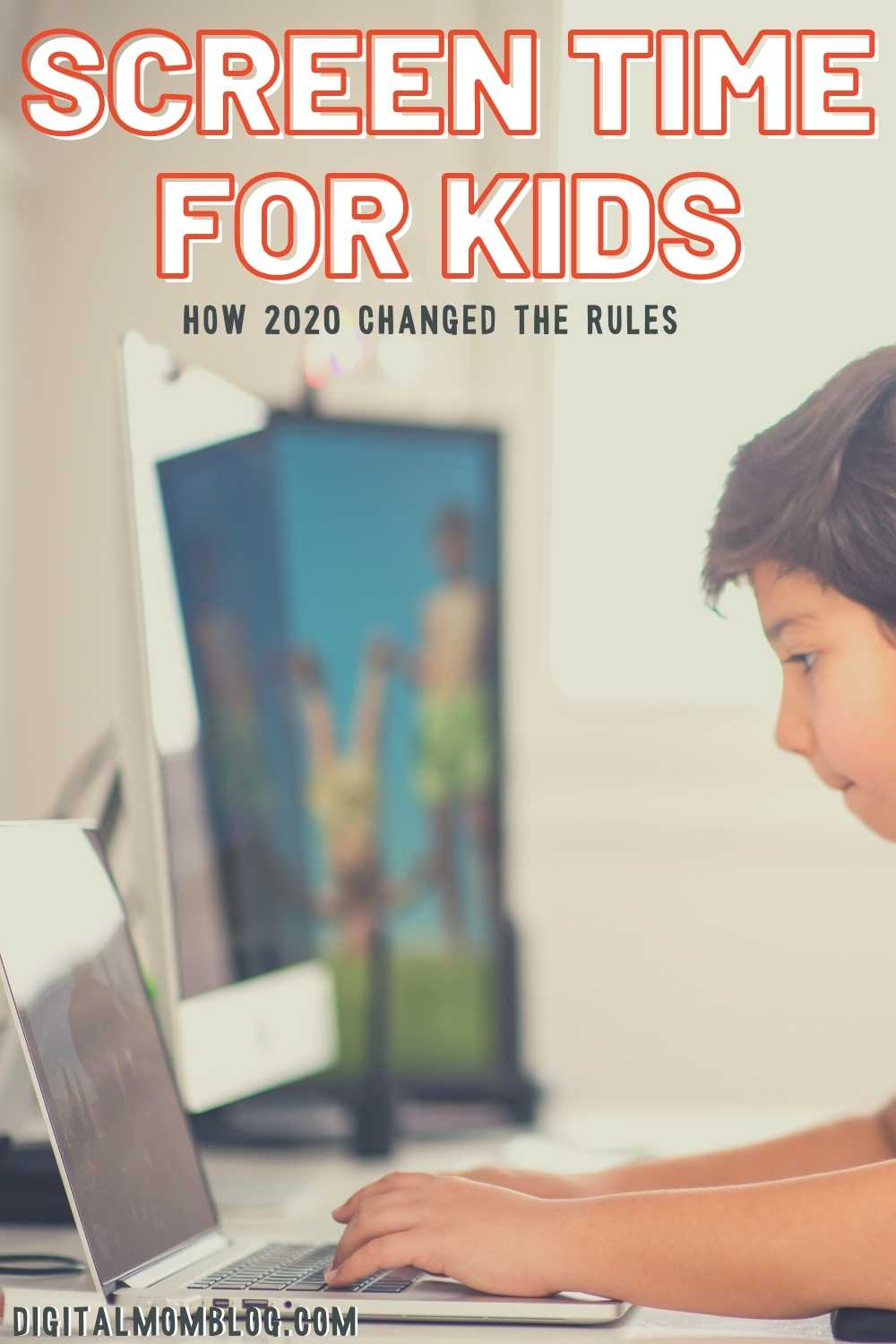 screen time rules for kids in 2020