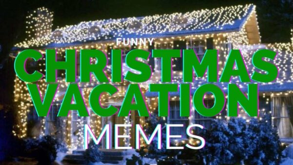 20+ Hilarious Christmas Vacation Memes for the Griswold Obsessed