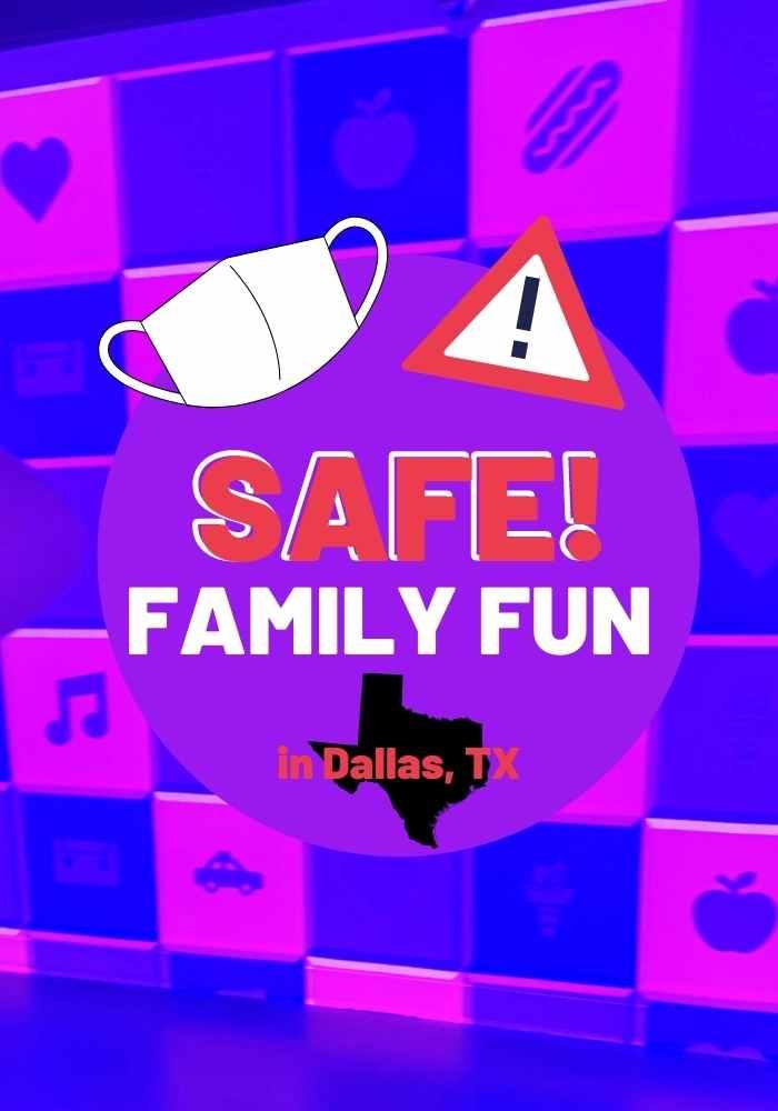 safe family fun in dallas texas