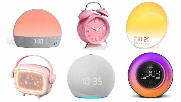 Awesome Kid Alarm Clocks – Help Wake Your Kids Up