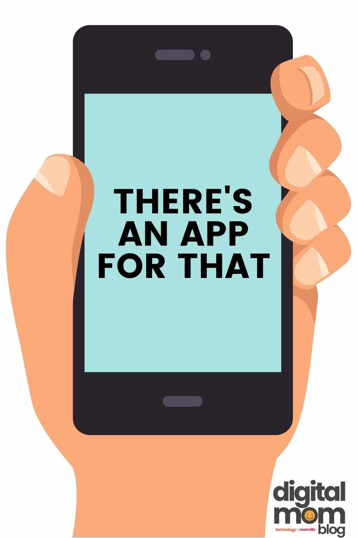 app reviews digital mom blog tech