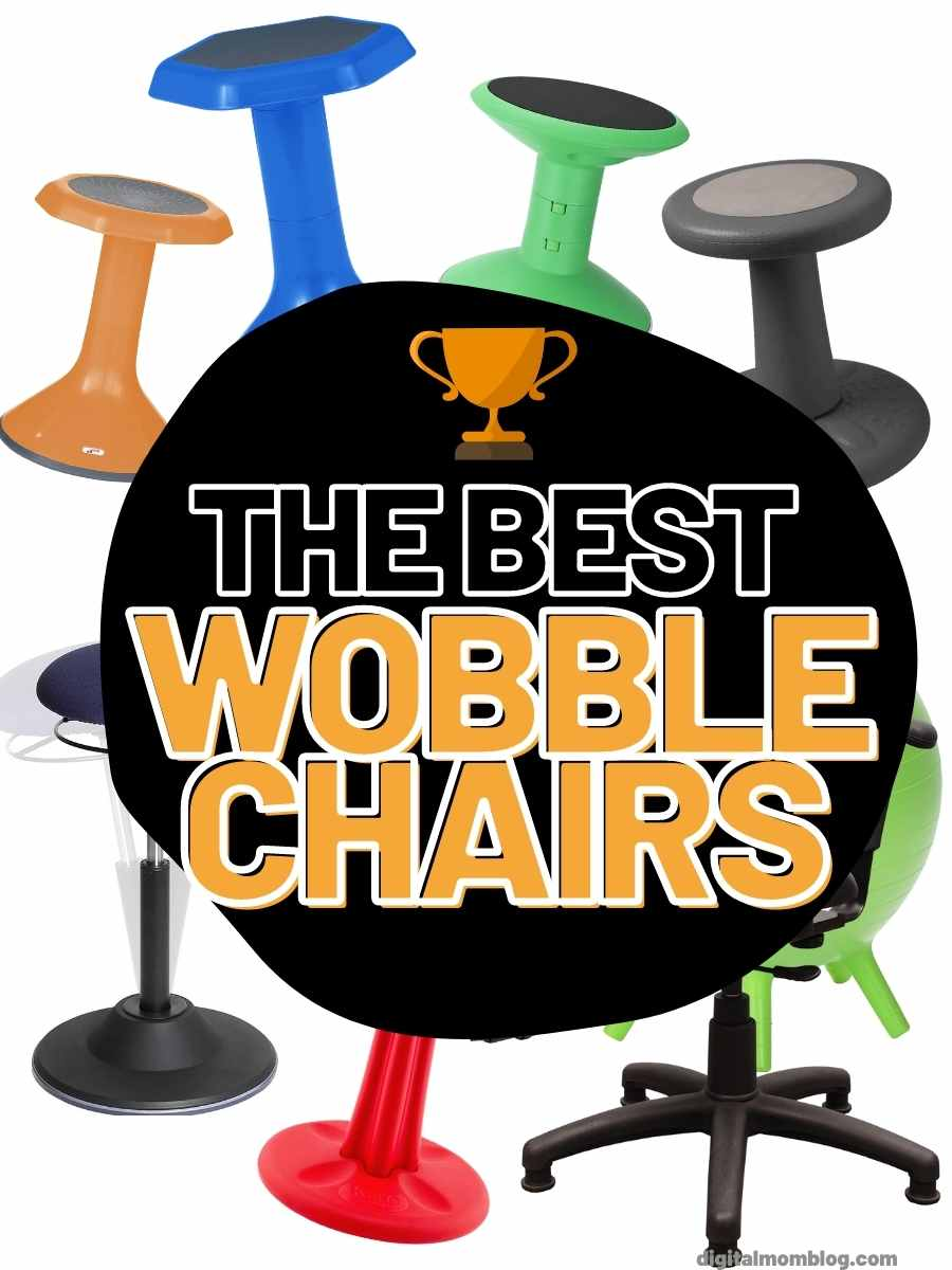 Best Wobble Chairs