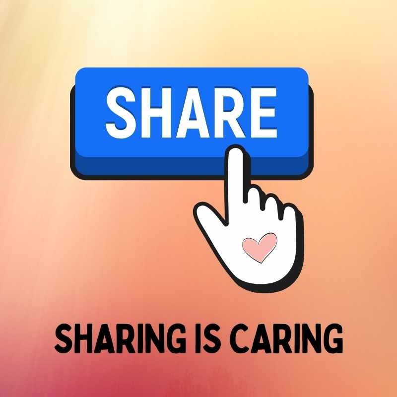 sharing is caring - share funny memes