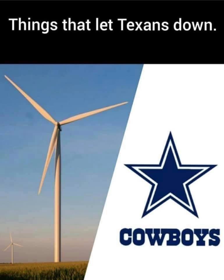 texas electric meme dallas cowboys