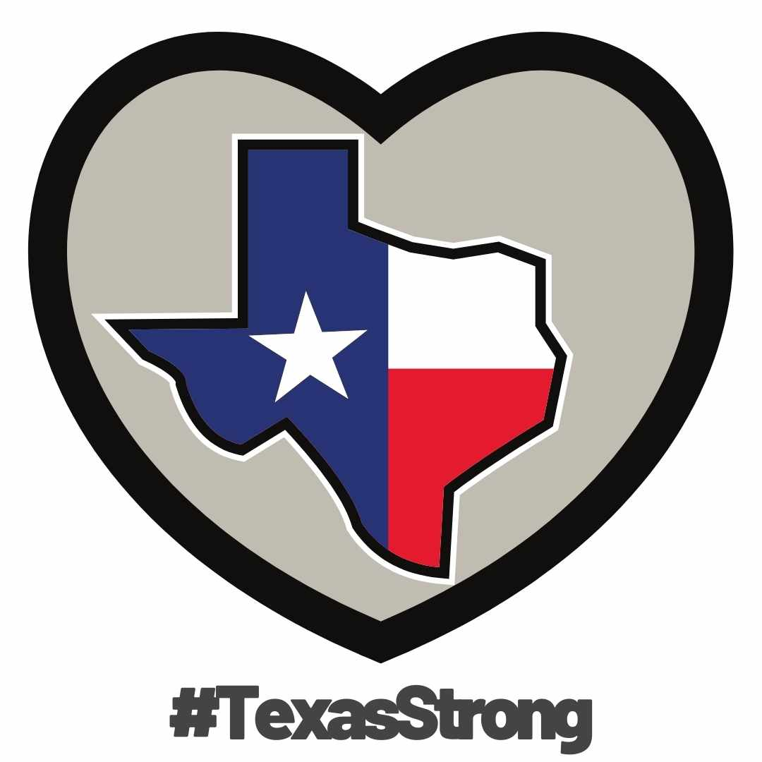 texas strong logo